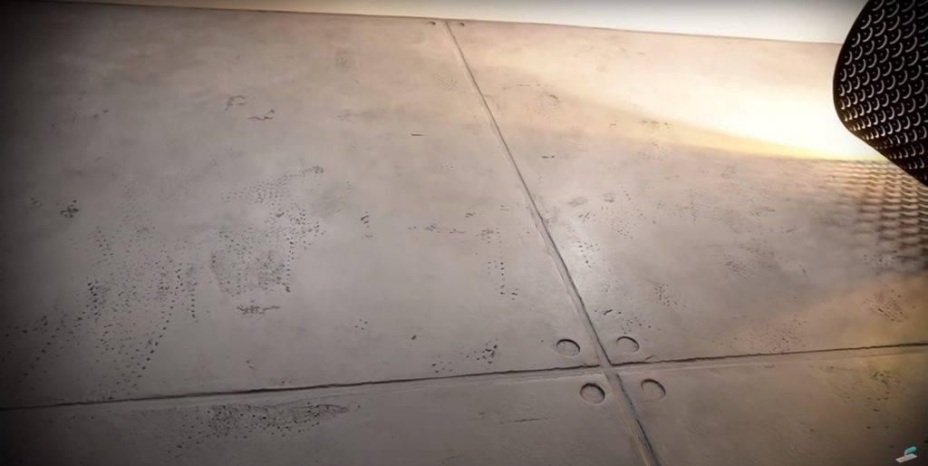 Как сделать арт-бетон своими руками
